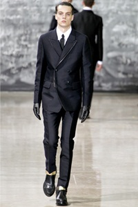 Yves saint laurent 2012 13aw 3