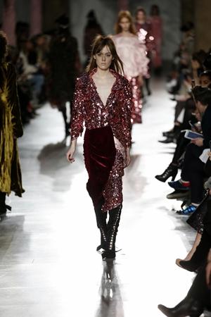 PREEN London Fashion Week Ready to Wear Fall Winter 16/17