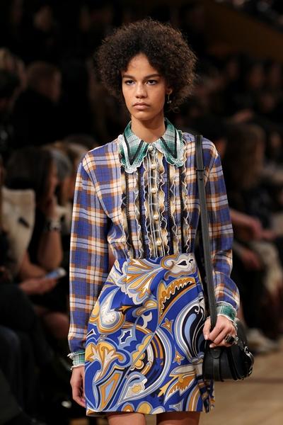COACH New York Fashion Week Ready to Wear Fall Winter 16/17