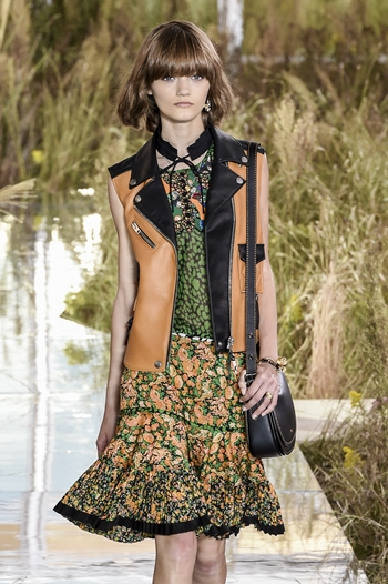 COACH New York Fashion Week Ready to Wear Spring Summer 2016